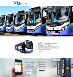 Sit Limeira - Sistema Integrado de Transporte